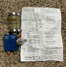 Oil-Rite B-3325-402 Air Operated Purgex Grease Injection Pump With Reservoir