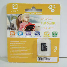 VINCI MICRO SD CARD FOR VINCI TABLET THE CONFIDENT LEVEL2 - LC2000 (S1100)
