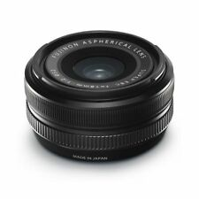 Near Mint! Fujifilm XF 18mm f/2 R - 1 year warranty