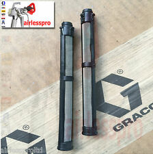 Filtros de pistola Graco contratista 11 ftx11 Paquete de 287-032 [2]