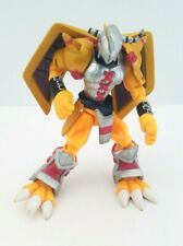 "S.H. Figuarts Wargreymon Our War Game Digimon Bandai 2000 5"" figure"