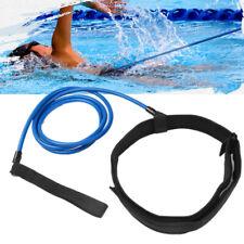 Aquatic Resistance Belt Water Swim Training Fitness Aerobics Hydrotherapy Kit