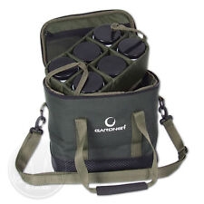 Gardner Tackle Pop up Bait Bag Fully Insulated Carp Coarse Fishing Bag