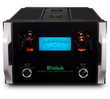 McIntosh MC2301 amplifiers 2 x 300w monoblock - come nuovi - NO PAYPAL SI ESCROW