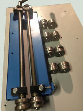 SWAGING MACHINE BEAD ROLLER BEAD FORMER, SWAGER, BEADING JENNY