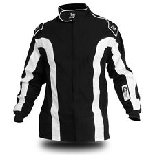 K1 - TR2 Triumph SFI-1 Auto Racing Jacket - Driving Fire SFI 3.2A/1 Rated Jacket
