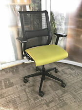 Steelcase Think Chair | Mesh Back Office Task Chairs | Ergonomic Seating