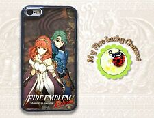 Fire Emblem Echoes Custom Design Case for iPhone 6/ 6S/ 6 Plus/ 6s Plus/ 7