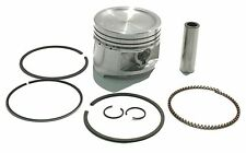 Honda ATC200E Big Red, 1982-1983, .040 Piston Kit - ATC 200E