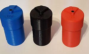 Pellet Holder /Dispenser For .177 and .22 various models and colours