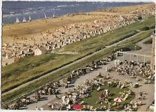 Alte Postkarte - Nordwijk aan Zee - Terras Huis ter Duin