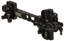 CBE Tek Target Adjustable Sight Right Hand Black