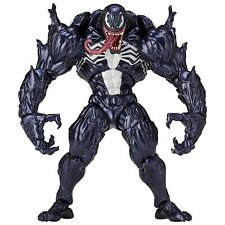 Kaiyodo Revoltech Amazing Yamaguchi Venom Action Figure Model Toy New in Box AA