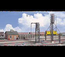 SANDING TOWER & DRYING HOUSE - N SCALE CORNERSTONE KIT 933-3813