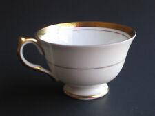 AYNSLEY Elizabeth Tea Cup 7947 Fine English Bone China GOLD TRIM England