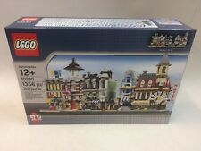 New Sealed Mint Condition Lego 10230 Mini Module Set Creator Discontinued