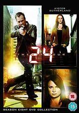 24  Season 8 [DVD] [2014] [DVD]