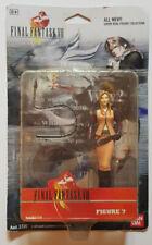 NEUF Figurine Final Fantasy VIII 8 Quistis BANDAI Figure 7 Squaresoft 1999 Jeu
