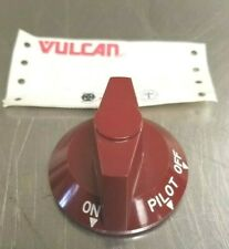 Commercial Knob For Vulcanwolf Cheesemelter Part 00 719259 00006 Cmj