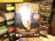 Derren Brown - Something Wicked This Way Comes (DVD, 2008)