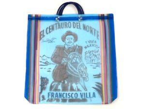 Pancho Villa Mexican Mercado Market Bag