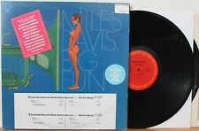 "Miles Davis 2xLP ""Big Fun"" ~ Columbia 32866 ~ PROMO ~ VG++"
