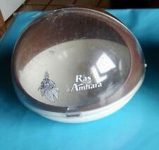 Ancienne Boîte à sucre vintage sucrier publicitaire café thé Ras d'Amhara