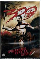 300 (DVD Nuevo)