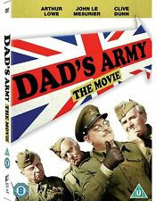 DAD'S ARMY The Movie (Region 4) DVD Arthur Lowe Dads