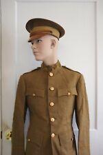 Excellent Vintage John Nissen mannequin perfect for small size military uniform