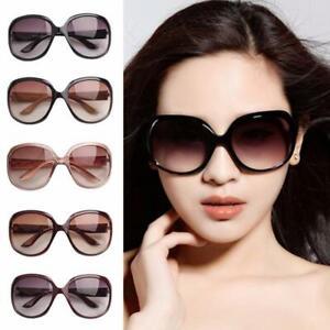 Polarized Women Ladies Designer Shades Oversized Driving Sports Sunglasses UV400