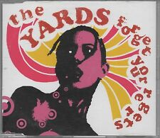 THE YARDS -Forget Your Regrets- 2 track CD Single