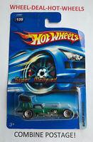 HOT WHEELS 2006 SUPER MODIFIED COLLECTOR No.135 MOC!