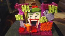 Batman Joker Fun House Fisher Price Imaginext Talking Playset Only NO ACCESORIES