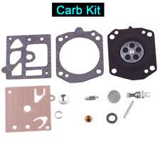 Carburetor Carb Repair Gasket Diaphragm Kit Fit Walbro K22-HDA