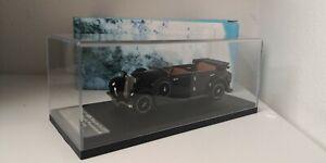 ABC BRIANZA 1:43 Alfa Romeo 6c 2300 Torpedo President ABC345 24/60 factory built