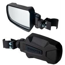 Pursuit Elite HD Aluminum Side Mirror Set Ranger XP 900 1000 General, Defender