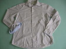 SCOTCH & SODA Hemd in der Größe XL 100% Baumwolle kariert