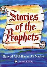 Stories of the Prophets (pbuh) written Sayyed Abul Hassan by UKIA