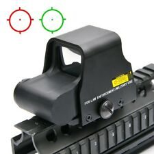 Red Green Dot scope XPS2-0 Holosight  Olografico Only For Airsoft Softair