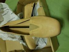Womens Comfortview tan flats Shoes  Size 12 WW