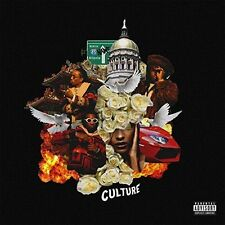 Culture Explicit  Migos CD 2017  Gucci Mane 2 Chainz Travi$ Bad and Boujee Uzi