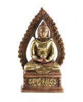 Stele Bodhisattva Ottone Budda Nepal Peterandclo A