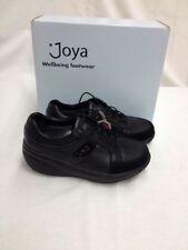 Joya Women's Star Black Leather Oxford US Size 5.5 M(B)