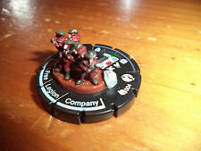 Free Legion Company #004 MechWarrior Liao Incursion 13 Points