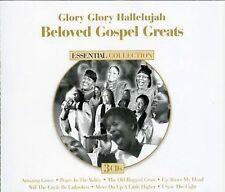 NEW Glory Glory Hallelujah: Beloved Gospel (Audio CD)