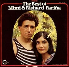 FARINA, MIMI AND RIC-BEST OF, THE CD NEW