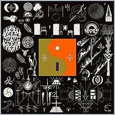 "BON IVER ""22, A MILLION"" BRAND NEW RARE PROMO CD FREE SHIPPING"
