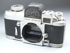 Alpa Reflex Mod.8 Film Camera Made in Switzerland  From Japan