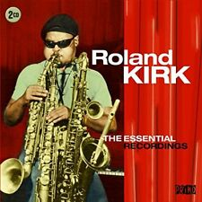 Roland Kirk - The Essential Recordings [CD]